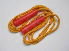 Šokdynė virvinė 3m
