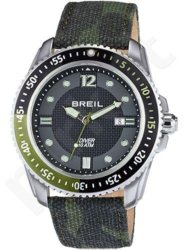 Laikrodis BREIL OCEANO vyriškas 47mm 10ATM