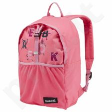 Kuprinė Reebok Kids U Lunch Set Backpack AJ6499