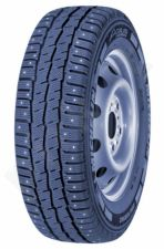 Žieminės Michelin Agilis X-Ice North R17