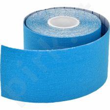 Teipas Victor 5cm x 5m, mėlynas