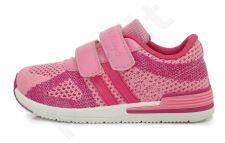 D.D. step Šviesiai rožiniai sportiniai bateliai 20-25 d. csg-079e