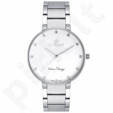Moteriškas laikrodis GINO ROSSI GR11155B23C1