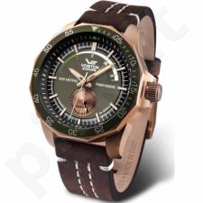 Vyriškas laikrodis Vostok Europe N1 Rocket NE57-225O565
