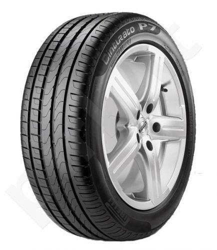 Vasarinės Pirelli Cinturato P7 Blue R17