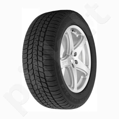 Žieminės Bridgestone BLIZZAK LM25-4 R19