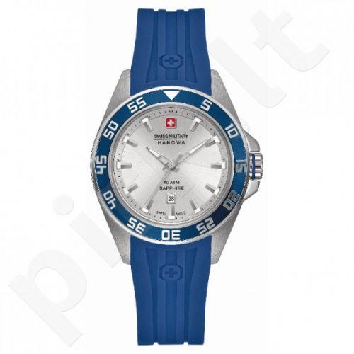 Moteriškas laikrodis Swiss Military Hanowa 6.6221.04.001.03