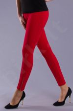 EDYCJA Kelnės - raudona - 8211-1