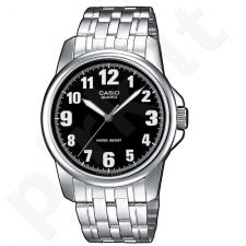 Vyriškas laikrodis Casio MTP-1260PD-1BEF