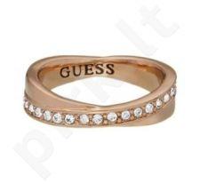 GUESS žiedas UBR51427-54