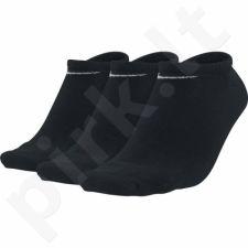 Kojinės Nike Cotton Value 3 poros SX2554-001