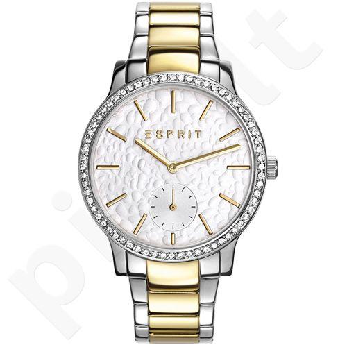 Esprit ES108112007 Jamie Two Tone moteriškas laikrodis