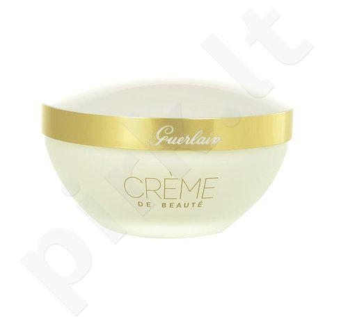 Guerlain Créme De Beauté Cleansing kremas, kosmetika moterims, 200ml, (testeris)