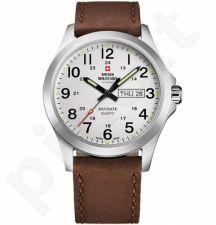 Vyriškas laikrodis Swiss Military by Chrono SMP36040.16
