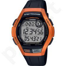 Vyriškas laikrodis CASIO WS-2000H-4AVEF