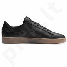 Sportiniai bateliai  Puma Smash v2 L M 365215 12 juoda
