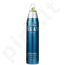 Tigi Bed Head Masterpiece Shine Hairspray, 340ml, moterims