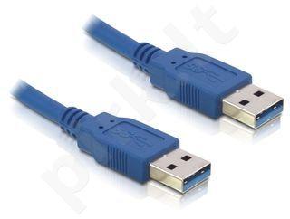 Delock USB cable AM-AM 3.0 5m