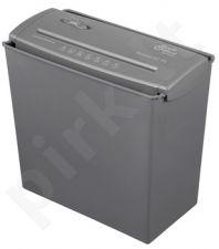 Dokumentų naikintuvas ProfiOffice Piranha EC 5S DIN P-1 (strip cut)