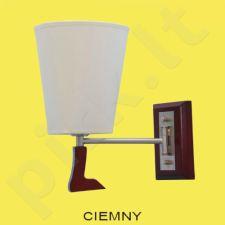 Sieninis šviestuvas K-MB68113/A1-C