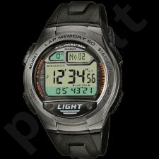 Vyriškas laikrodis Casio W-734-1AVEF