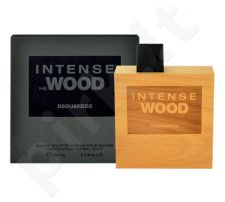 Dsquared2 Intense He Wood, EDT vyrams, 100ml