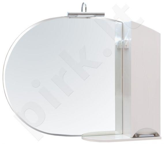 Spintelė pakabinama su šviestuvu ZGLP105(L) Glorija