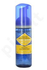 L´Occitane Immortelle Precious Cleansing Foam, kosmetika moterims, 150ml