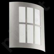 Sieninis šviestuvas EGLO 94212 | CITY LED