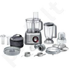 Kitchen robot Bosch MCM68861 | silver