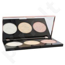 Makeup Revolution London Strobe Lighting Palette, skaistinanti priemonė moterims, 11,5g
