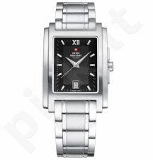 Vyriškas laikrodis Swiss Military by Chrono SM30053.01