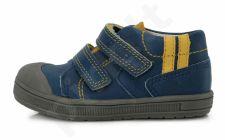 Auliniai D.D. step mėlyni batai 22-27 d. da031309a