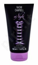 Naomi Campbell Naomi Campbell At Night, kūno losjonas moterims, 150ml