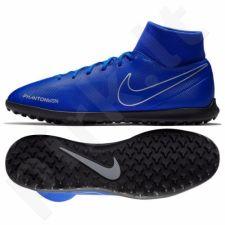 Futbolo bateliai  Nike Phantom VSN Club DF TF M AO3273-400