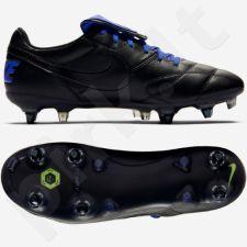 Futbolo bateliai  Nike The Nike Premier II SG PRO AC M 921397-040