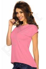 Marškinėliai su trumpimis rankovėmis PAVO