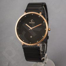 Vyriškas laikrodis OBAKU OB V147GVBSB