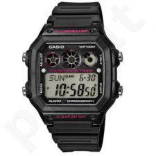 Vyriškas laikrodis Casio AE-1300WH-1A2VEF