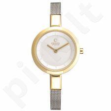 Moteriškas laikrodis OBAKU OB V129LXGIMC1