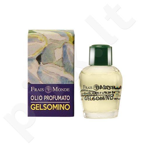 Frais Monde Jasmine Perfumed Oil, parfumuotas aliejus moterims, 12ml