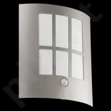 Sieninis šviestuvas EGLO 94213 | CITY LED
