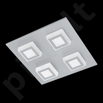 Sieninis / lubinis šviestuvas EGLO 94508 | MASIANO