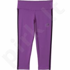 Sportinės kelnės Adidas Basic 3S 3/4 W AY6237