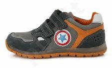 Auliniai D.D. step pilki batai 28-33 d. da071704al