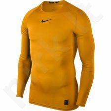 Marškinėliai treniruotėms Nike Pro M 838077-739
