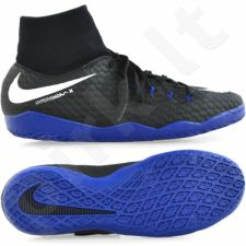 Futbolo bateliai  Nike HYPERVENOM X PHELON 3 DF IC M 917768-002