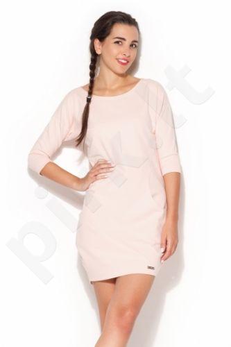 Suknelė K181 rausvo atspalvio  M dydis