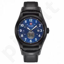 Vyriškas laikrodis Swiss Military Hanowa 6.4215.13.003