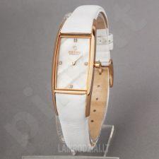 Moteriškas laikrodis Obaku Harmony V150LVWRWH